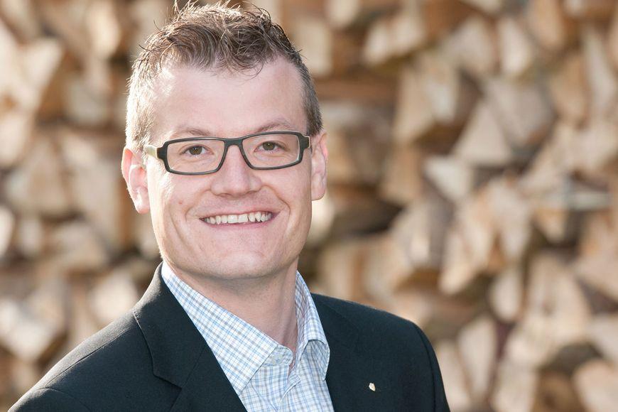 Marco Dörig, Kursleiter mit SVEB-Zertifikat