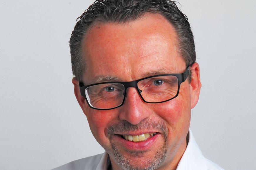 Christoph Wüst