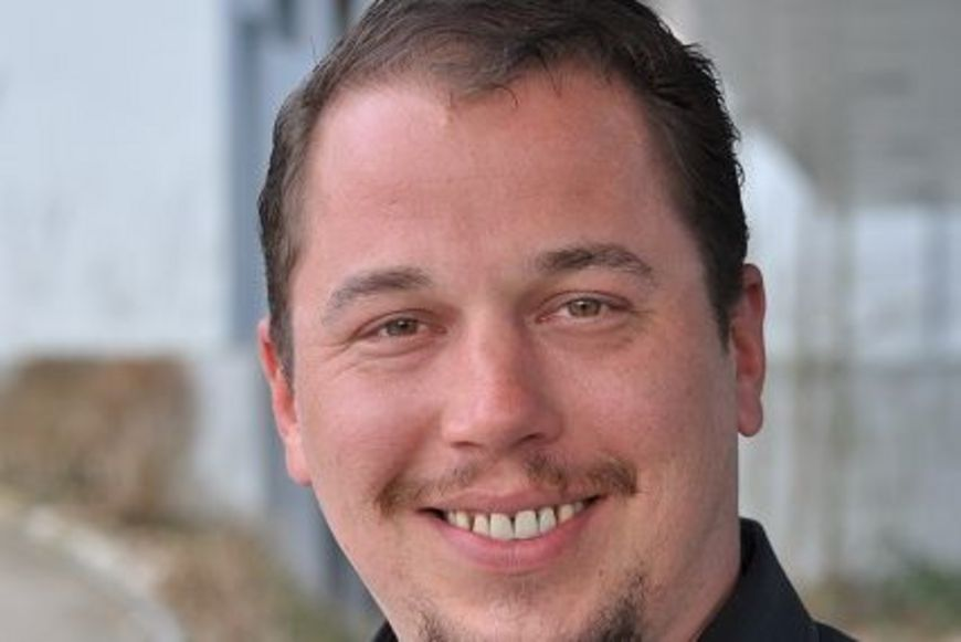 Pascal Mangold